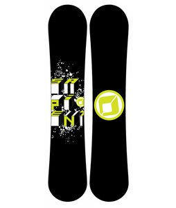 Sapient Stash Snowboard 160