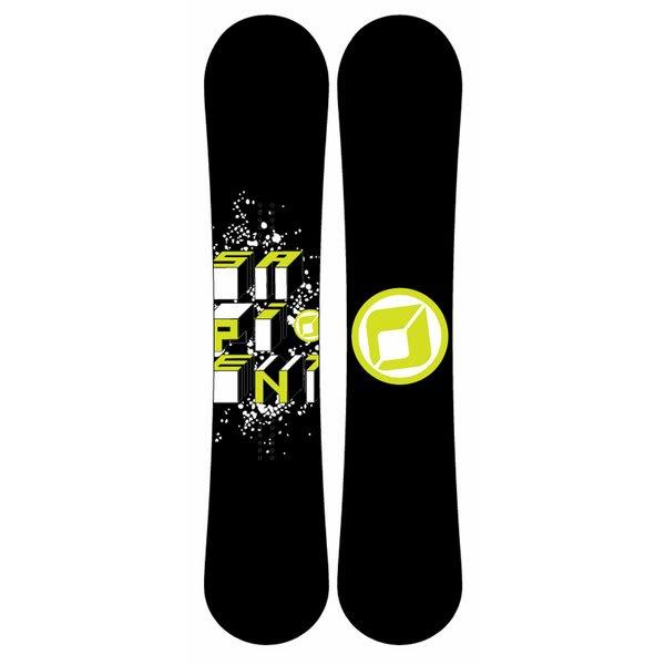 Sapient Stash Snowboard