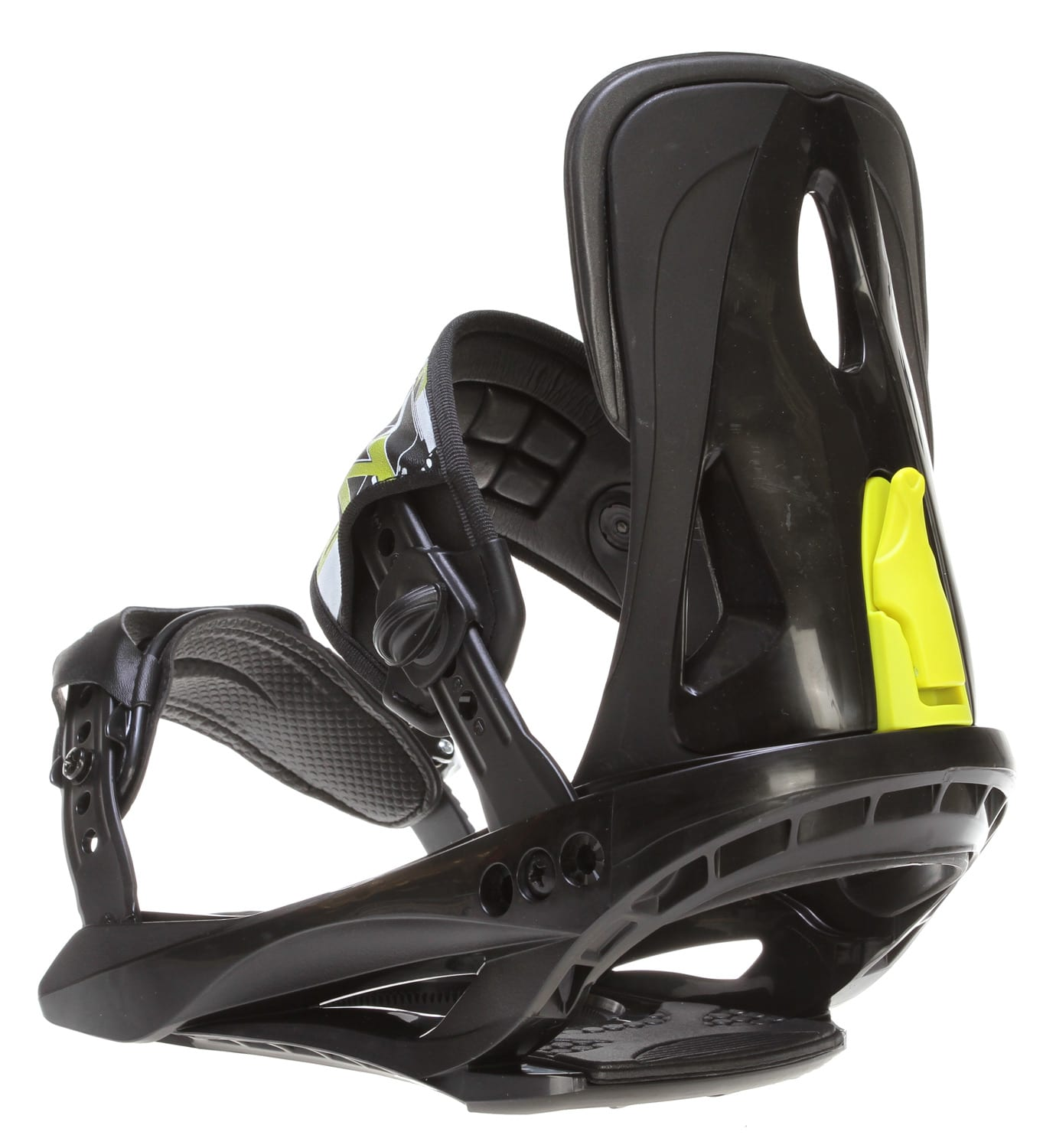 On Sale Sapient Stash Snowboard Bindings Up To 65% Off