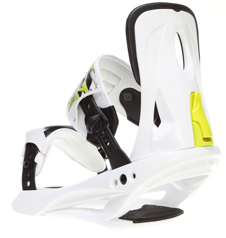 Sapient Stash Snowboard Bindings