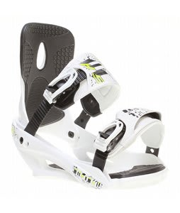 Sapient Stash Snowboard Bindings