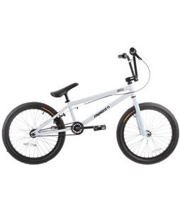 Sapient Stomp BMX Bike White 20in