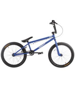 Sapient Stomp BMX Bike Blue 20in