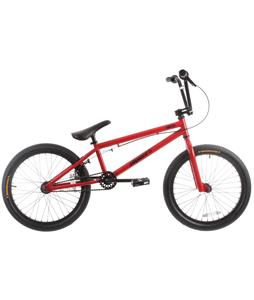 Sapient Stomp BMX Bike Red 20in