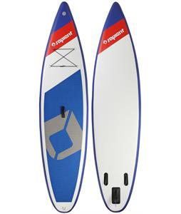 Sapient Inflatable SUP Paddleboard 11ft 6in
