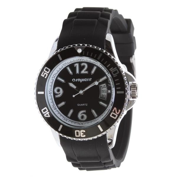 Sapient Time Space Watch