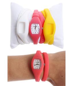Sapient Time Choice Watch Pink