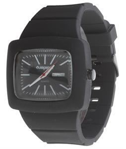 Sapient Timeless Watch Black/Black
