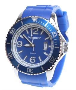 Sapient Time Rock Watch Blue