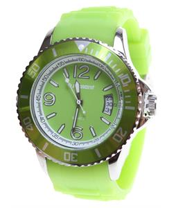 Sapient Time Spirit Watch Lime Green