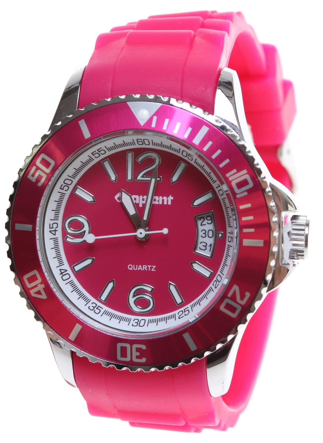 Sapient Time Spirit Watch Pink