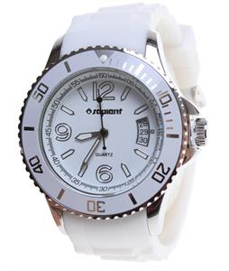 Sapient Time Spirit Watch White