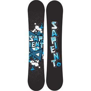 Sapient Trust Snowboard