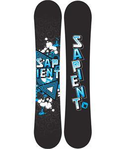 Sapient Trust Wide Snowboard