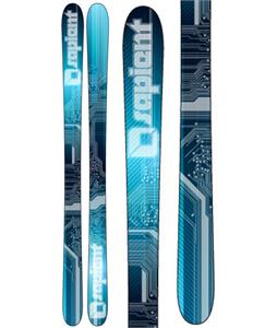 Sapient Voltage TT1 Camrock Skis
