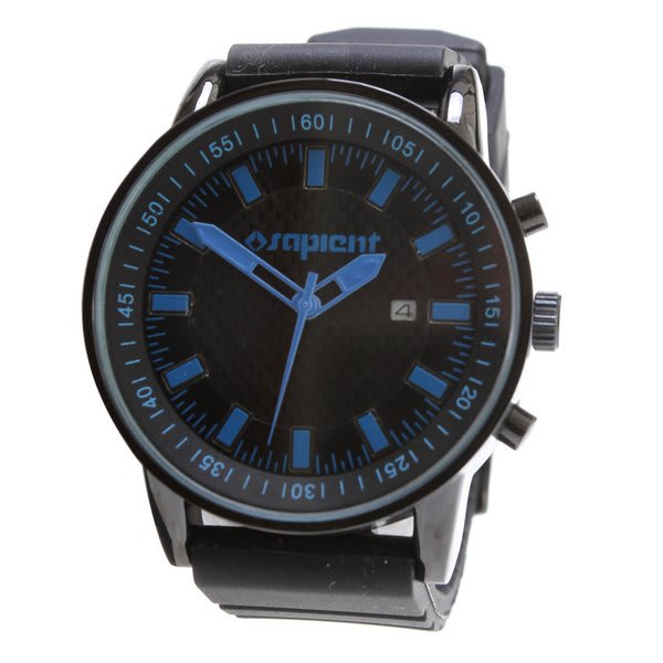 Sapient Timecheck Watch