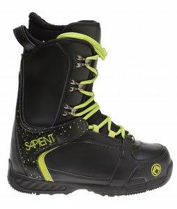 Sapient Yeti Snowboard Boots