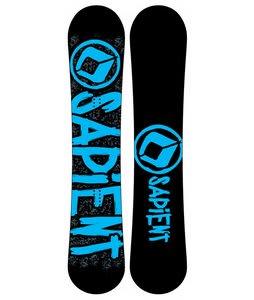Sapient Yeti Snowboard