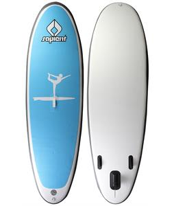Sapient Yoga Inflatable SUP Paddleboard