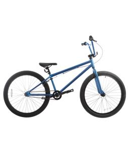 Sapient Titan BMX Bike Night Blue 24in