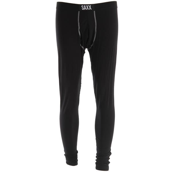 Saxx Ultra Long John Fly Base Layer Pants