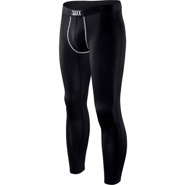 Saxx Ultra Long John Fly Baselayer Pants