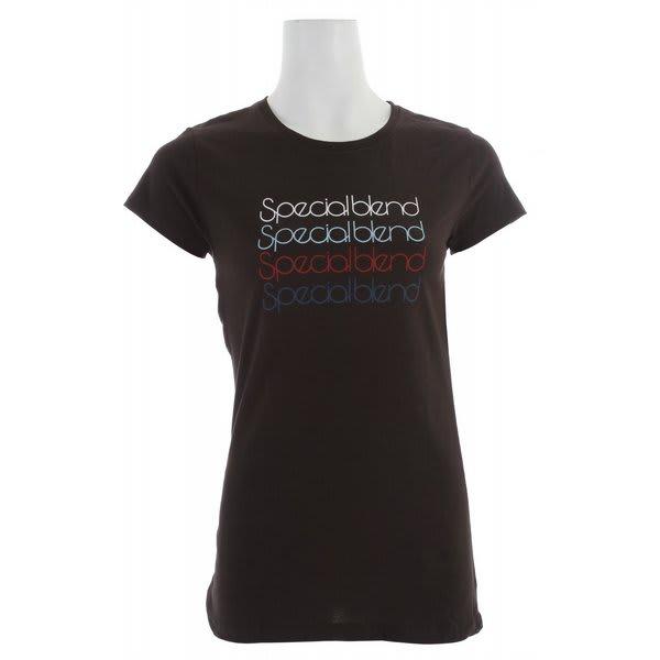 Special Blend 4Ways T-Shirt
