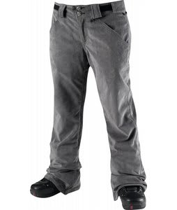 Special Blend 5 Pocket Electra Snowboard Pants Iron Lung Corduroy
