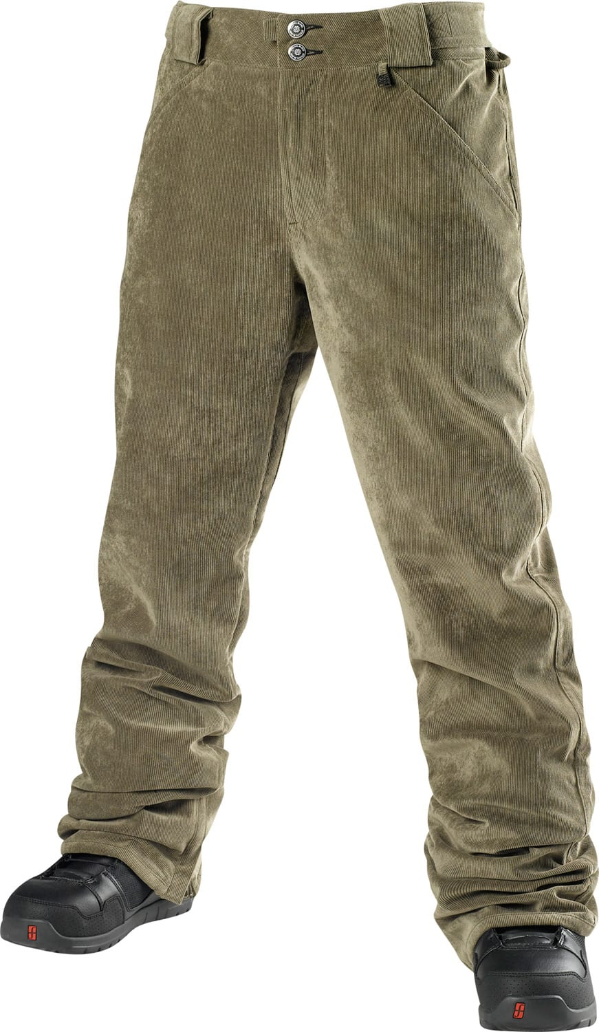 On Sale Special Blend 5 Pocket Revolver Snowboard Pants Up