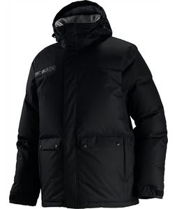 Special Blend Ninety-Five Snowboard Jacket Blackout