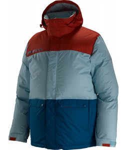 Special Blend Ninety-Five Snowboard Jacket Red Army