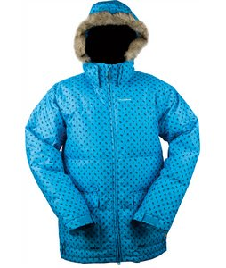 Special Blend Ninety-Five Snowboard Jacket South Beach Thugby Icon