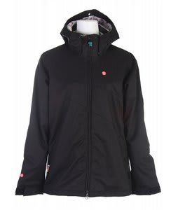 Special Blend Adorn Snowboard Jacket Blackout