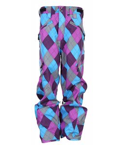 Special Blend Annex Snowboard Pants Gnargyle 