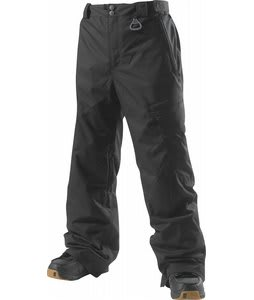Special Blend Annex Snowboard Pants Blackout 