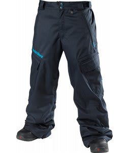 Special Blend Annex Snowboard Pants Blue Me
