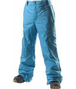 Special Blend Annex Snowboard Pants Drink It Blue