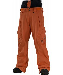 Special Blend Annex Snowboard Pants Pink Taco