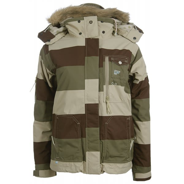 Special Blend Avalon Snowboard Jacket