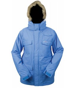 Special Blend Avalon Snowboard Jacket Bluejay