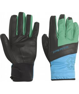 Special Blend SB Leather Gloves South Beach
