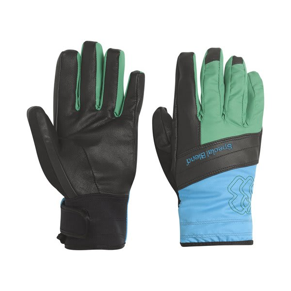 Special Blend SB Leather Gloves