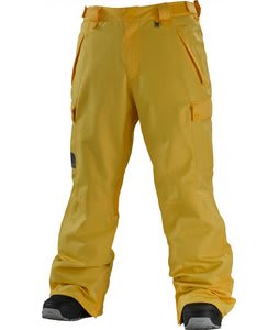Special Blend Battery Snowboard Pants Pilsner