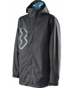 Special Blend Beacon Snowboard Jacket Blackout