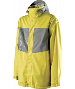 Special Blend Beacon Snowboard Jacket Hello Yellow/Stoned