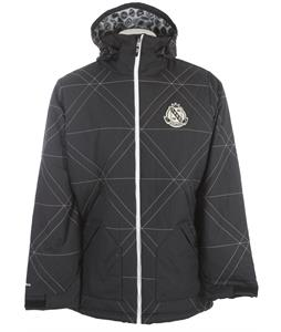 Special Blend Bender Snowboard Jacket Blackout