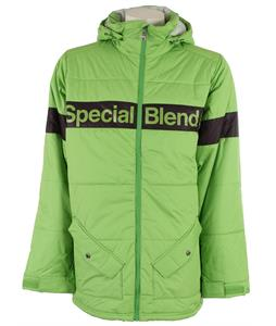 Special Blend Bender Snowboard Jacket Mojito