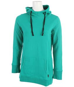 Special Blend On The Rocks Hoodie Green Glass