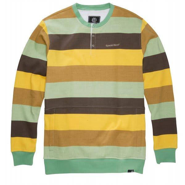 Special Blend Blocker Crew Sweatshirt