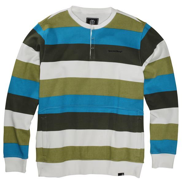 Special Blend Blocker Sweater